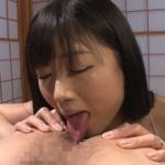 大槻ひびきのアナル舐め!?舌先でお尻の穴をレロレロと刺激するエロさに興奮!!