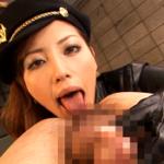 横山美雪のアナル舐め動画|様々な体位による複数回の尻穴愛撫を拝見できる作品!