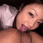 アナル舐め手コキをするかすみりさの作品 -肉棒をシコシコしながら的確に肛門を愛撫する-