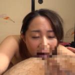 成宮いろはが尻穴に舌入れ 一刺しだけグイッと肛門にベロを突っ込むアナル舐めは流石の卑猥さ&エロさ!!