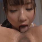 【画像込み】吉川蓮のアナル舐めが超エロい 尻穴にベロを引っ掛け舌入れしているような素振りに興奮!!
