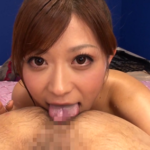吉村卓に舌入れアナル舐めをするさとう遥希 濃厚精液のぶっかけに加え圧巻の大量潮吹きは流石!!